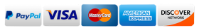 Credit/Debit Card with Paypal