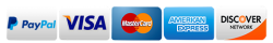 2checkout - Credit/Debit Card & Paypal